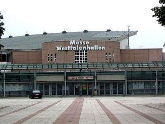 Hotels Near Messe Dusseldorf Germany